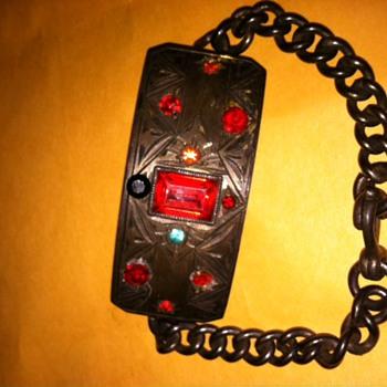 Silver Men's ID Bracelet - Fine Jewelry