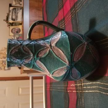 Franz vases  - Art Deco
