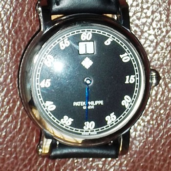 Another watch...genuine or fake