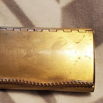 Volupte powder case - Accessories