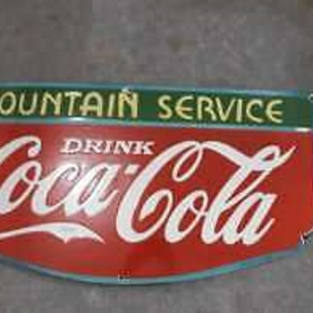 Coke Signs | Collectors Weekly
