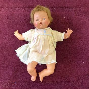 Tiny Thumbelina - Dolls