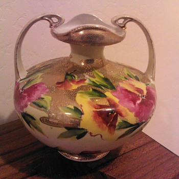 Vase/Urn - Pottery