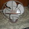1950's Westinghouse electric fan