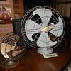 """A Tale of Two Fans GE Vortalex 16"""" Fan 1940s"""