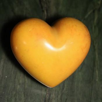 Fat Stone Valentine?