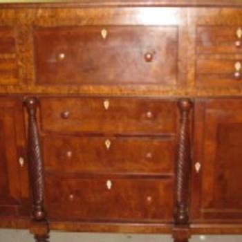 Sideboard - Furniture
