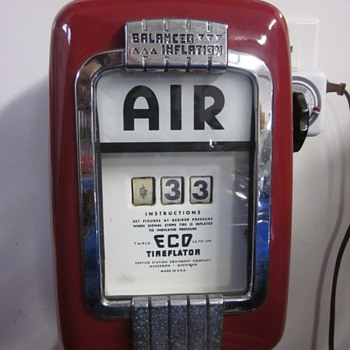 Eco Air Meter - Petroliana