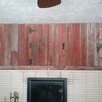 1880's Barn Wood....Repurposed! - Furniture