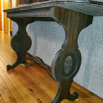 Sofa table/library table - Furniture
