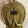 Brass Paper Clip