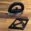 The T. EATON Co. Limited, Winnipeg Iron with Trivet