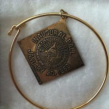 Presidential Memorabilia - Fine Jewelry