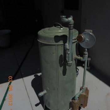 Antique Coffee Maker/Urn? - Kitchen
