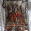 Very Nice And Original...Whiting & Davis Mesh Purse...1920's