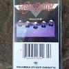 Aerosmith....On Cassette Tape Format