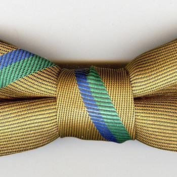 Papa's Ties (or Dads)?