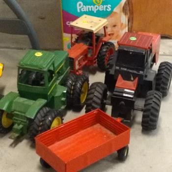 My - Model Cars