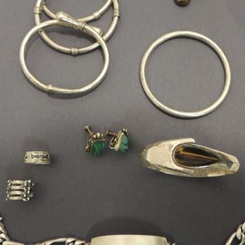 TAXCO Jewelry - Fine Jewelry