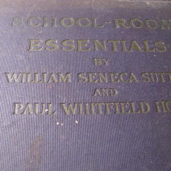 Old Books - Books