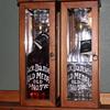 Jack Daniel's 1904 Centennial Gold Medal Replica Bottle