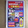 WEIRD TOON FACTOIDS--a real gem for comic & cartoon collectors