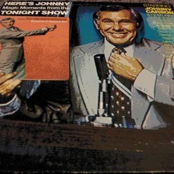 """12"""" VINYL DISC....#89 - Records"""