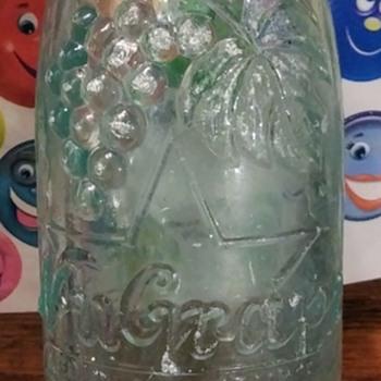 My fravoite bottles - Bottles