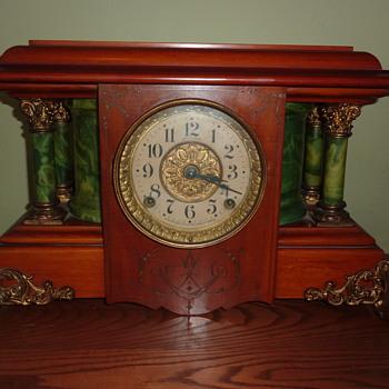 Seth Thomas Sucile? - Clocks