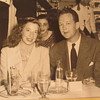 CAN YOU IDENTIFY THESE PEOPLE  LATE 40's HOLLYWOOD CELEBS?