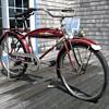 1937 ? Henderson built by Schwinn