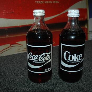 Aussie 370ml bottles