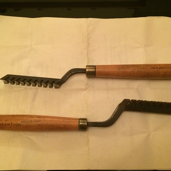 Unknown hand tool - Tools and Hardware