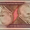 Brazil - (5000) Cruzeiros Bank Note