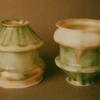QUEZAL ART GLASS SHADES