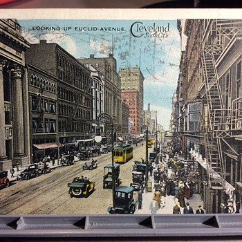 oTTo's Auto's - Postcards