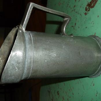 French Tankard - Breweriana