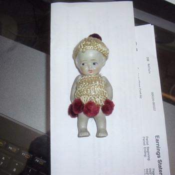 Small doll - Dolls