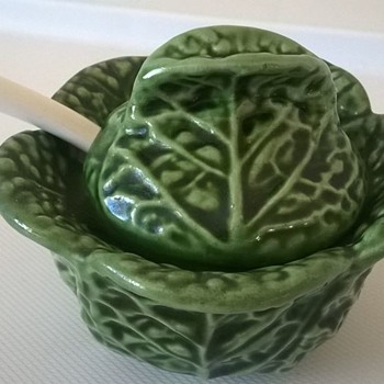 Portugal ? - Pottery
