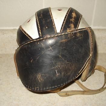 Dubou Football Helmet - Football