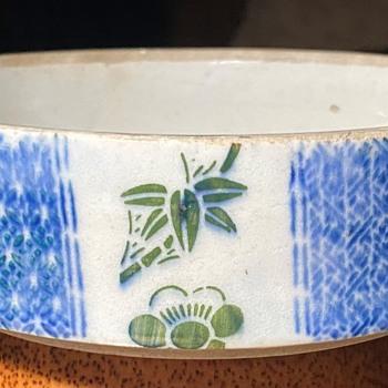 Japanese Food Bowl - Asian