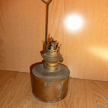 help to learn what the lamp is? who let out and for what purposes? all Internet has rummaged - such lamps - just isn't present!