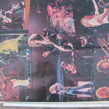 Led Zeppelin - Posters and Prints