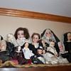 Nun collection