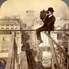 Photographers & Their Cameras - Iconic 1905 Stereoview
