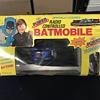The Batmobile radio controlled