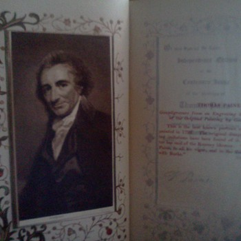 Life and Writings of Thomas Paine - Books