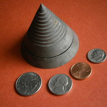 Believed to be a Cone Shaped Level - Tools and Hardware