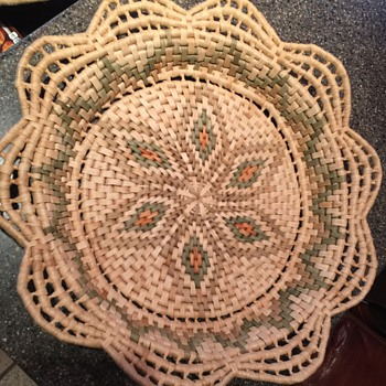 Help with identification of this basket!