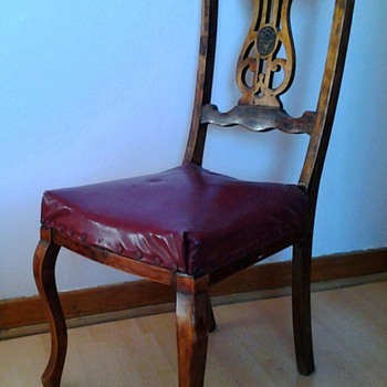 Looking for information about these chairs